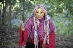 Mama Khan,Khadija El Mahdi,natives de Pine Ridge,théâtre al Andalus,Avignon 2018