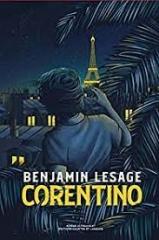 Corentino, Benjamin Lesage, Editions courtes et longues, mai 2021, Colombie, immigration, noix de coco