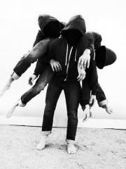 Fusion,lézarts urbains,Joëlle Sambi Nzeba,Hendricks Ntela,la mécanique des ombres,Naïf production,Sylvain Bouillet,Mathieu Desseigne-Ravel,Lucien Reynès,théâtre des Doms,festival d'Avignon,19 Juillet 2021.