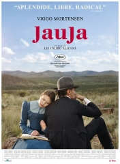 Viggo Mortensen,Lisandro ALonso, JAUJA,prix d ela critique Cannes,2015