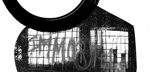 Immortels,Nasser Djemaï,Gautier Marchado,Compagnie Parole en Acte,Antoine Besson,Lucie Bonnefoix,Esther Gaumont,Delphine Grept,Yann Mercier,Thomas tressy,Guillaume Trotignon,Bruno Zancolo,Florian Poulin,Florian Poulain,Etienne Juguet,Bruce verdy,Théatre des Clochards célestes,Lyon,Mars 2019